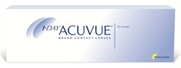 1-Day Acuvue<br>(30 pack)