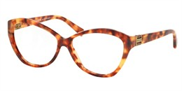 Glasses for Round Faces by Michael Kors<br>Michael Kors Glasses for Round Faces Eyeglasses<br>MK 4001QM Madrid