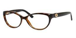 Gucci Glasses Frames Repair : Gucci Eyeglasses Gucci 3682 Modern Glasses Online at ...