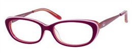 Juicy Couture Children s Eyeglass Frames : Juicy Couture Children Eyeglasses Juicy 908 Prescription ...