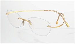 Replacement Lenses for<br>Specialty Rimless Glasses<br>Silhouette