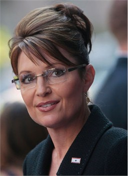 Sarah Palin's Glasses - Kawasaki 704