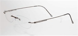 Silhouette Eyeglasses<br>Titan Next Generation III<br>Chassis 7534, Model 7558